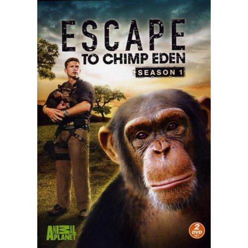 Escape to Chimp Eden: Season 1