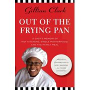 Out of the Frying Pan - eBook