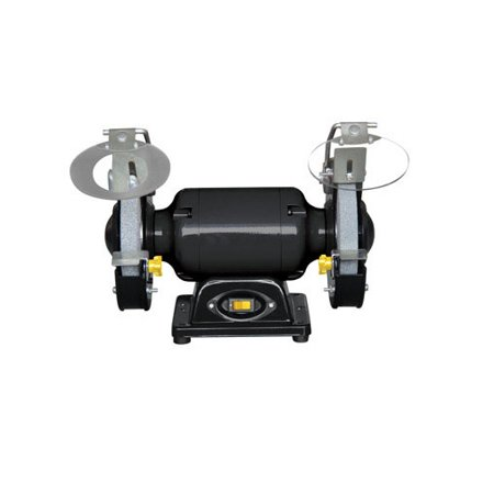 Steel Grip SBG-150B Bench Grinder, 2.1 -