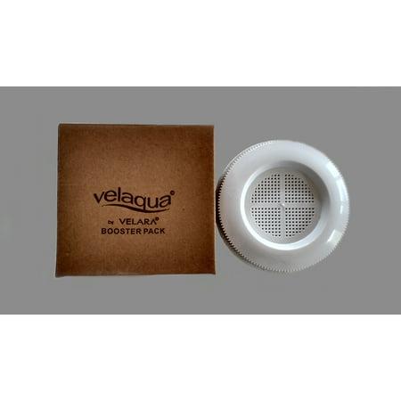 Velaqua - Alkaline Water Replacement Booster