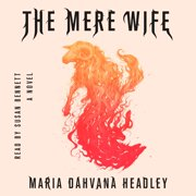 The Mere Wife - Audiobook