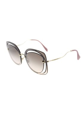 fb532d1c1387 Product Image Miu Miu MU 54SS DHOAD5 Women s Fashion Sunglasses