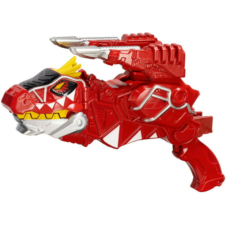 Power Rangers Dino Super Charge T-Rex Super Charge Morpher](Power Ranger Weapons)