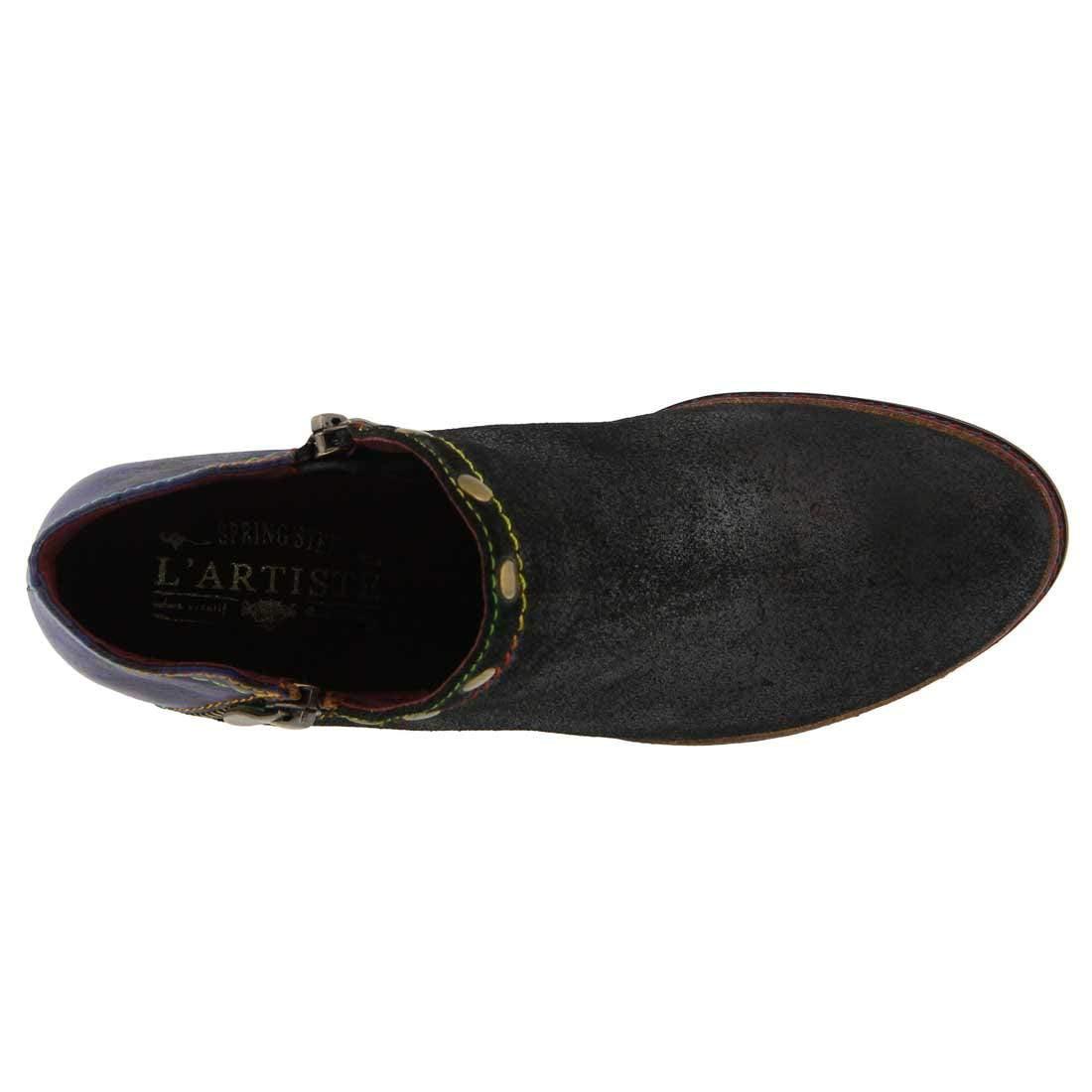 Use-Custom-Brand Womens Toe Sabina Leather Closed Toe Womens Ankle Fashion Boots 7b22ee