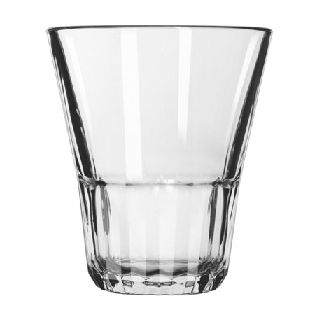 Libbey 12 oz DuraTuff Double Old Fashioned Glass Case of 12
