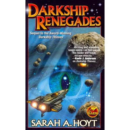 Darkship Renegades by