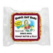 Bobos Oat Bars BPC1059864 Bites, Peanutbutter & Jelly, 6 x 5 x 1. 3 Oz.