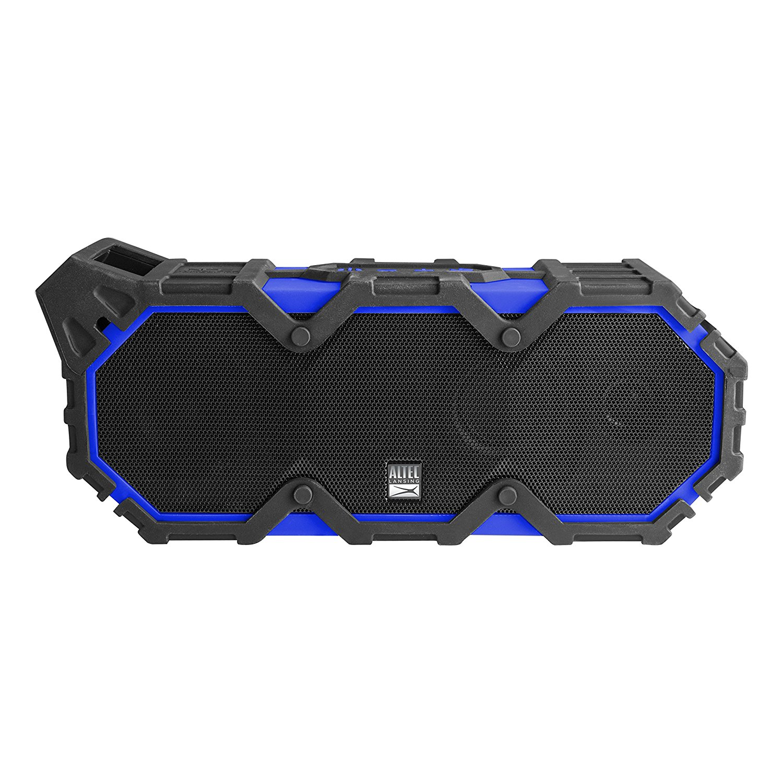 Refurbished Altec Lansing IMW789-CB LifeJacket XL Bluetooth Speaker Blue  Black by Altec Lancing