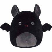 Hohaski Cute Soft Black Bat plush toy Christmas 2021 New Year Valentine Gift for Kids Him Her Surprise!