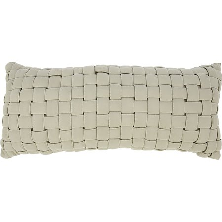 Hatteras Hammocks Antique Beige Soft Weave Hammock Pillow