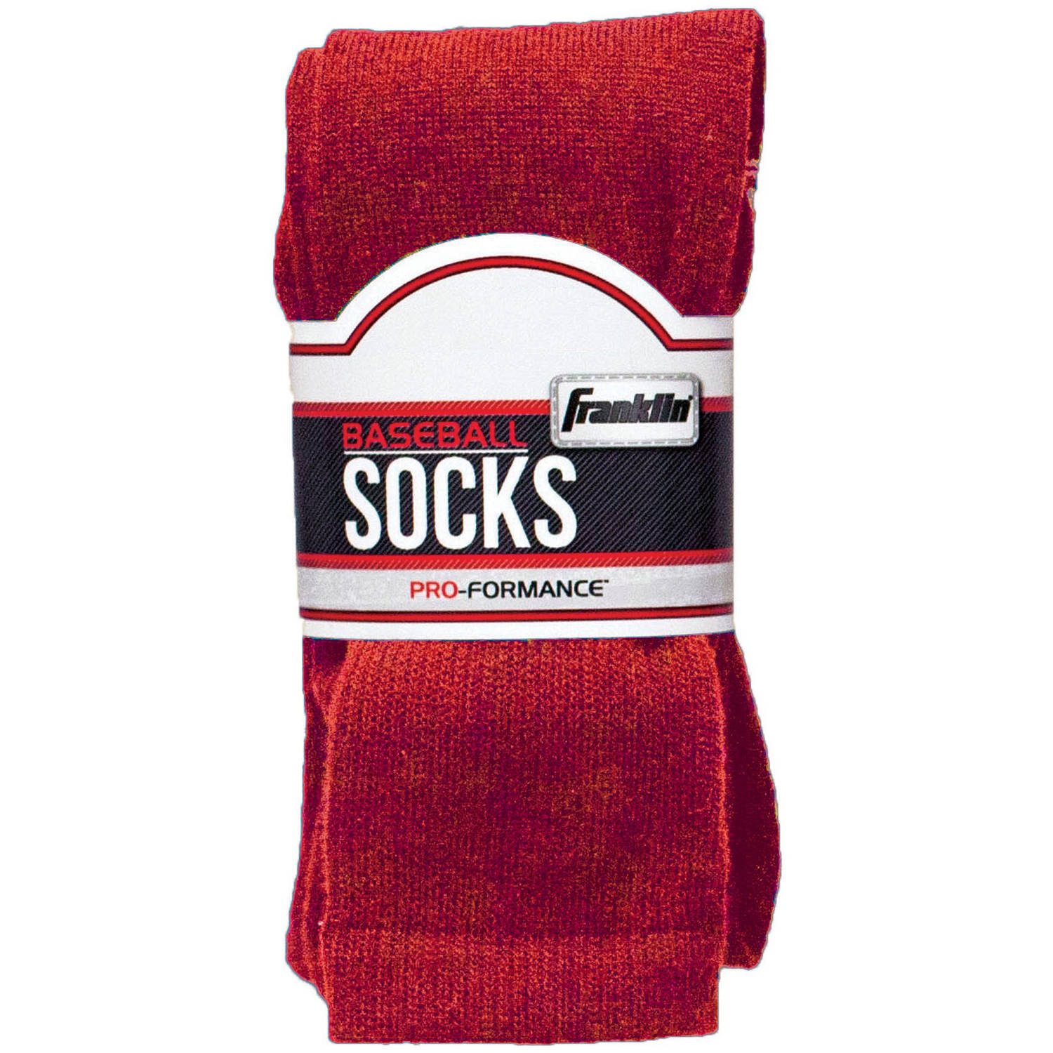 Franklin Sports Baseball Socks