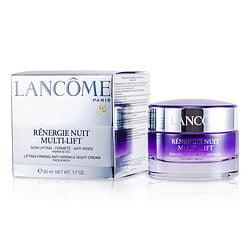 LANCOME Renergie Multi-Lift Lifting Firming Anti-Wrinkle Night Cream --50ml/1.7oz BY