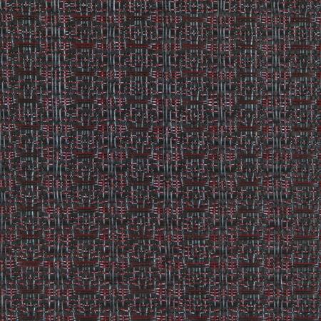 Speaker Grill Cloth Fabric Oxblood Yard 36