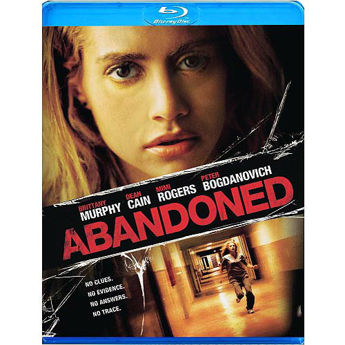 Abandoned (Blu-ray) (Widescreen)