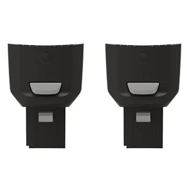 4moms Moxi Stroller Infant Car Seat Adapter  -  Britax