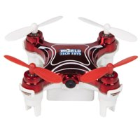 Nemo 2.4GHz 4.5-Channel Camera R/C Spy Drone (Assorted Colors)