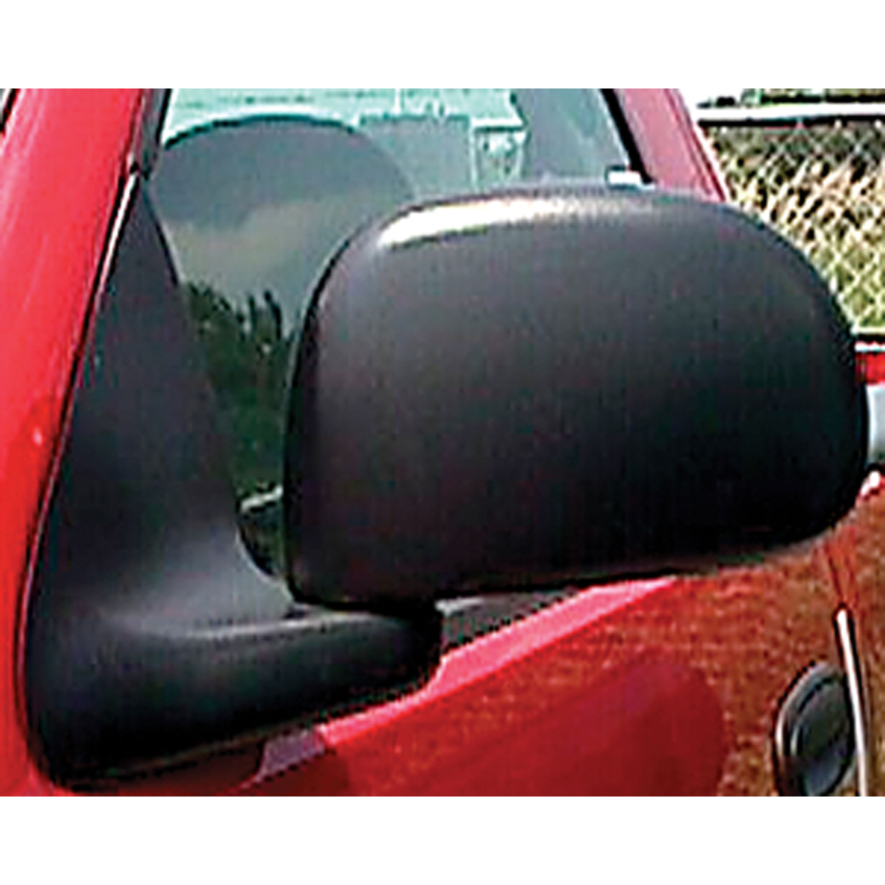 CIPA 11800 Custom Towing Mirror - Ford, Pair