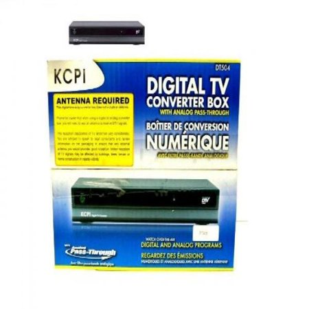 Kcpi dt504 digital tv converter box walmart kcpi dt504 digital tv converter box publicscrutiny Image collections