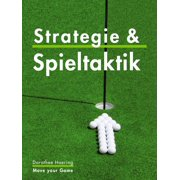 Clever Golfen: Strategie & Taktik - eBook