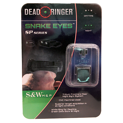 Dead Ringer Replacement Tritium Night Sight DR5064