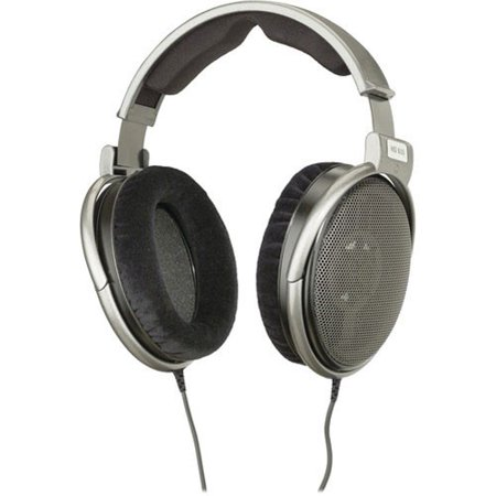 Sennheiser HD650 Reference Class Stereo Headphones by