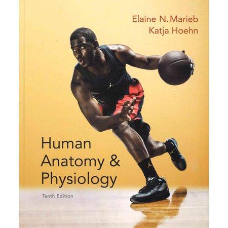 Human Anatomy & Physiology + MasteringA&P with Pearson eText + ...