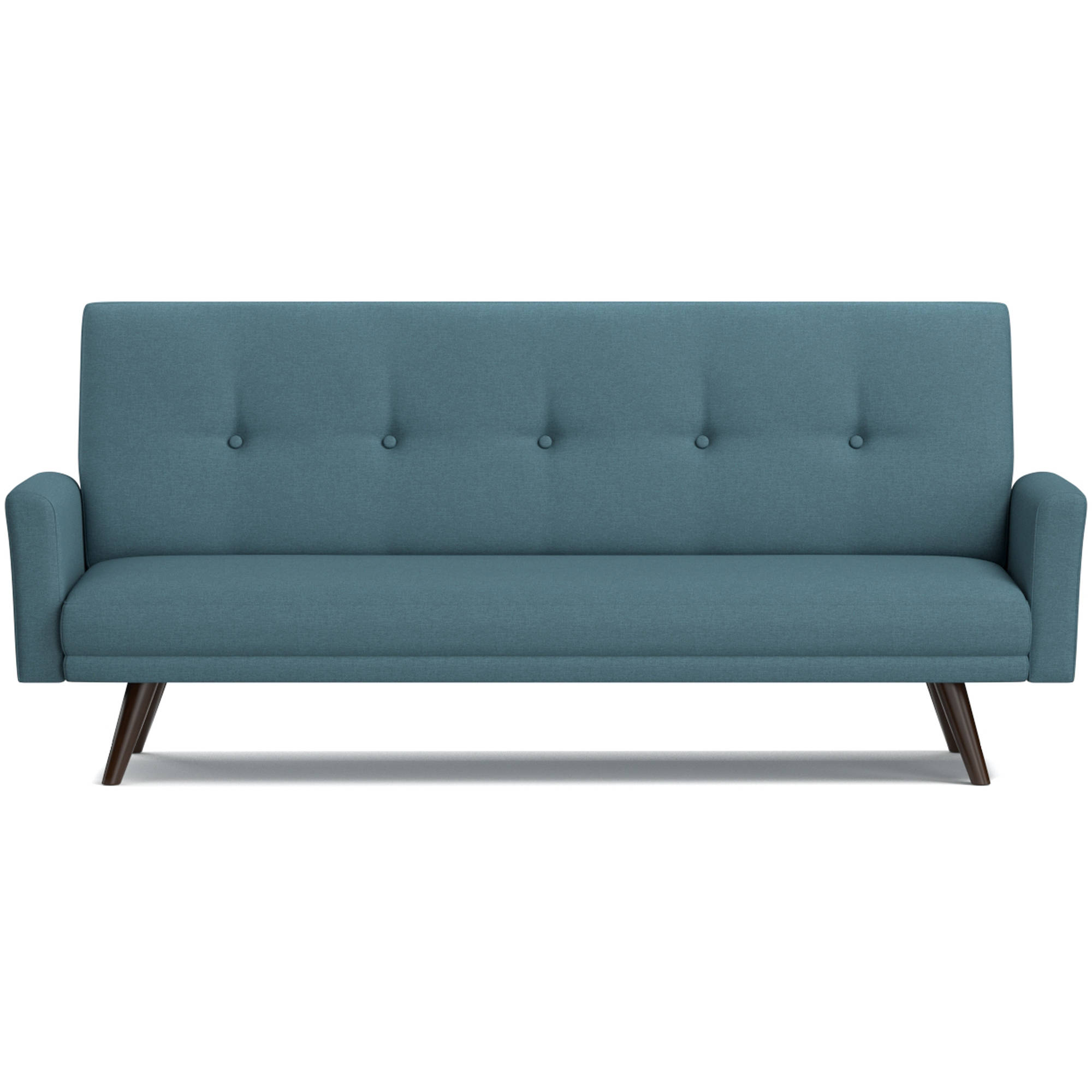 Surprising Melbourne Click Clack Futon Sofa Bed Multiple Colors Caraccident5 Cool Chair Designs And Ideas Caraccident5Info