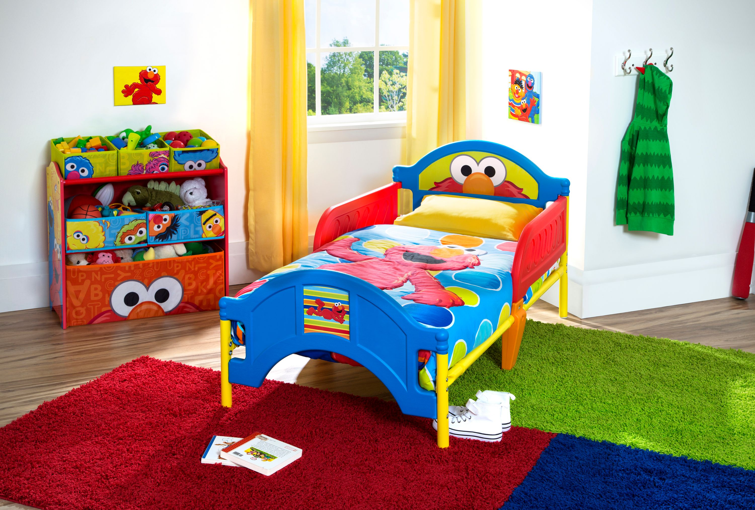 elmo bedroom decor bedroom ideas
