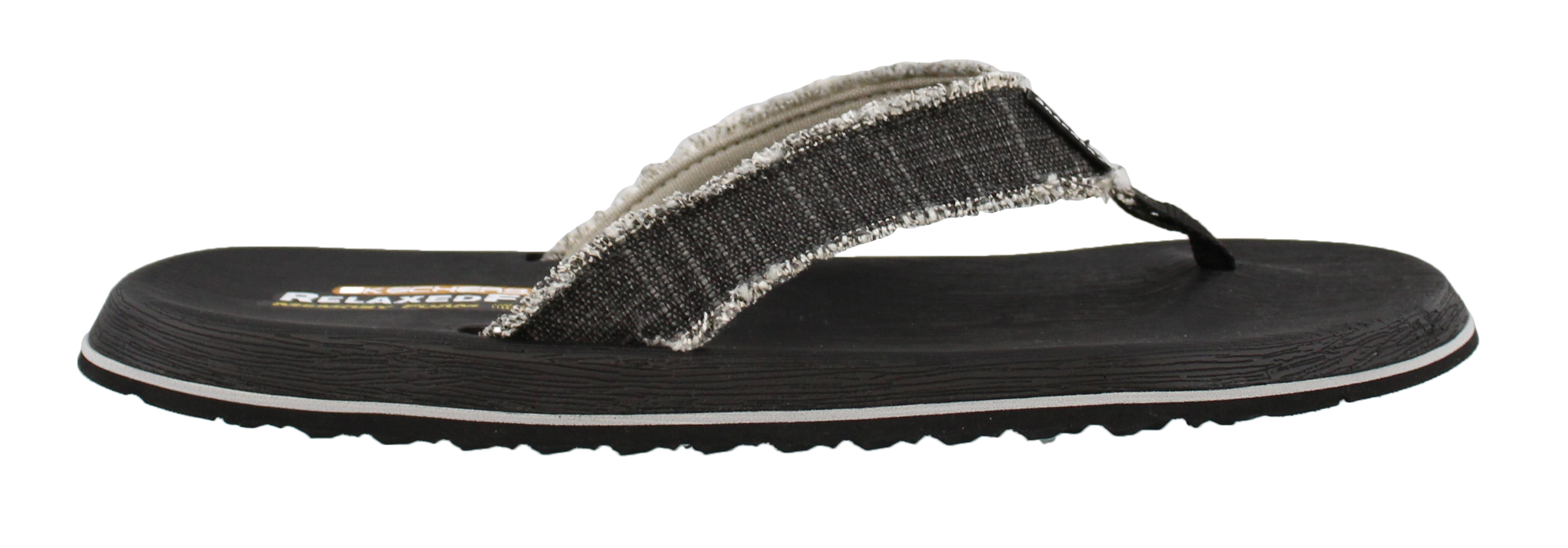 Men's Skechers, Tantric Salman Thong Sandals by Skechers
