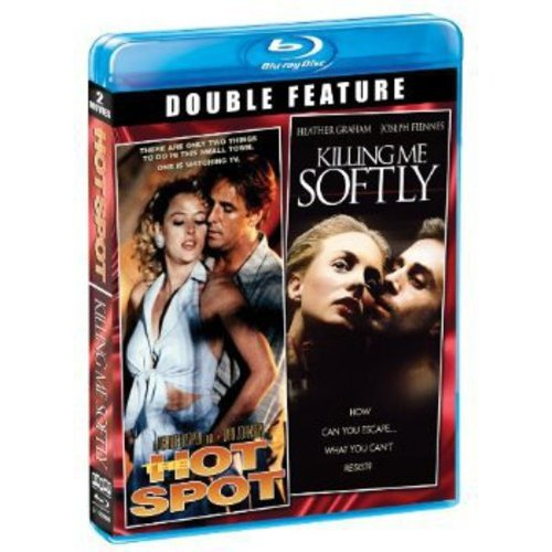 The Hot Spot / Killing Me Softly (Blu-ray)   (Widescreen)