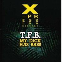 My Dick Has Bass (CD)