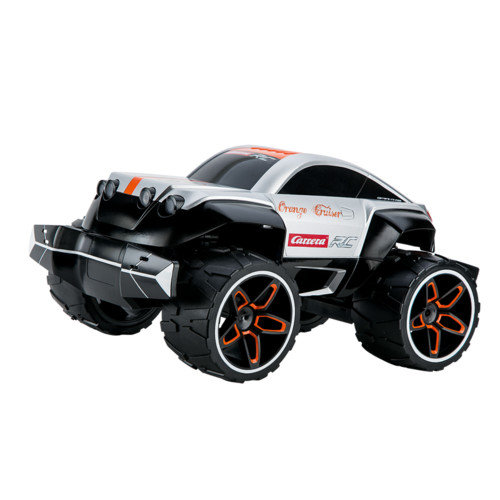 Carrera of America Inc RC Cruiser Car