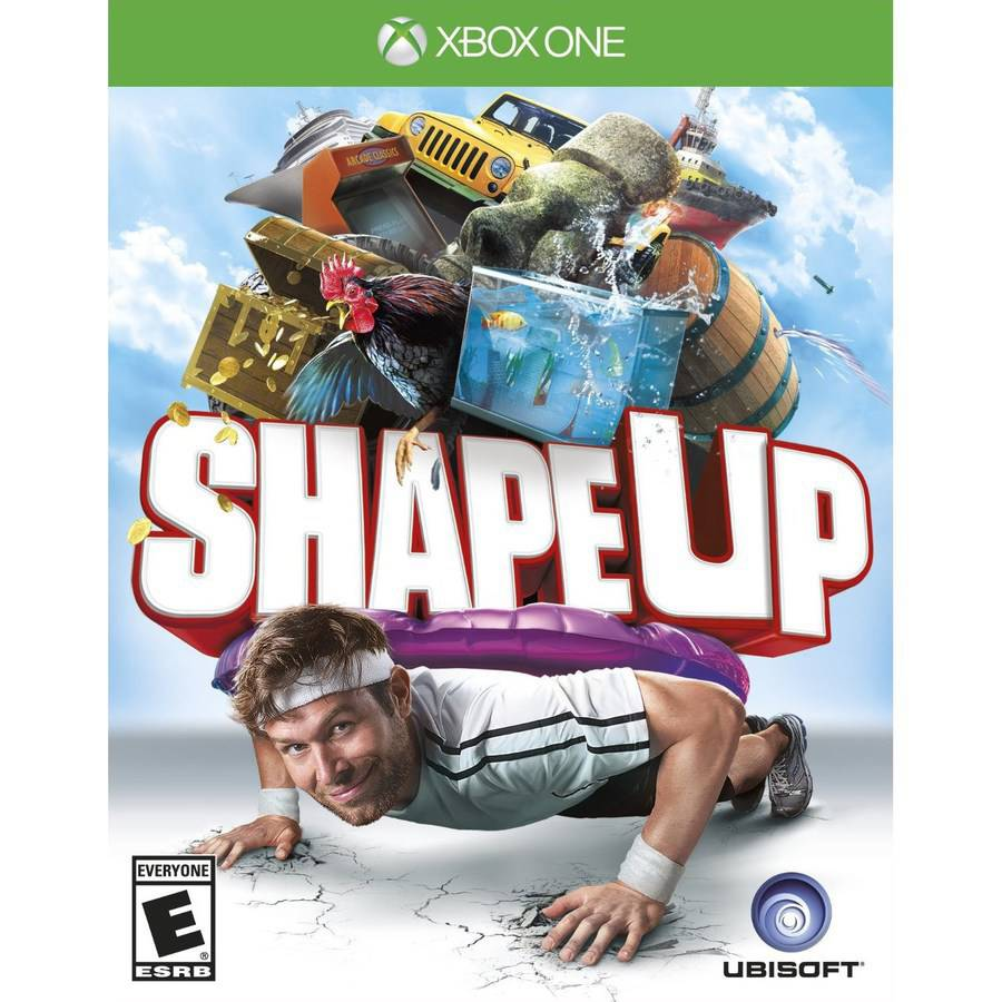 Shape Up (Xbox One)