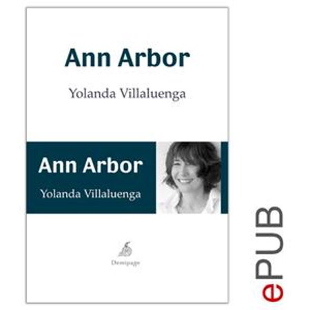 Ann Arbor - eBook - Party Store Ann Arbor