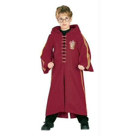 Harry Potter Quidditch Child M](Quidditch Pads)