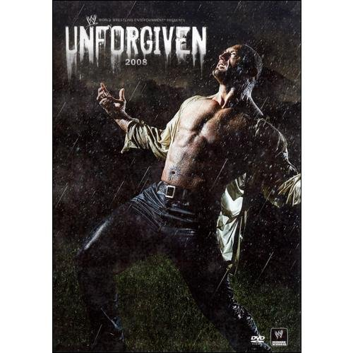 WWE: Unforgiven 2008 by WWE HOME ENTERTAINMENT