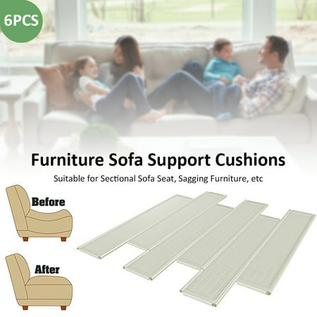 Akoyovwerve Furniture Sofa Support Cushions Quick Fix Cushions Pads For For Sectional Sofa Seat Sagging Furniture