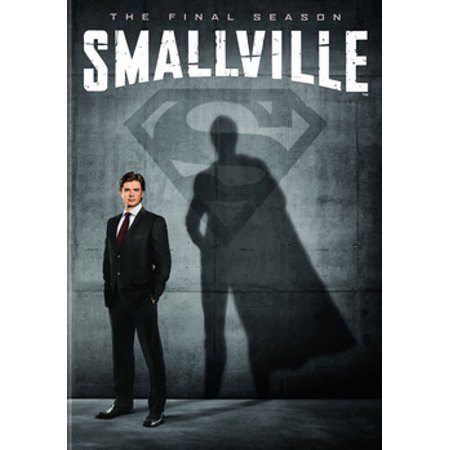 Smallville: The Complete Tenth Season (DVD) ()