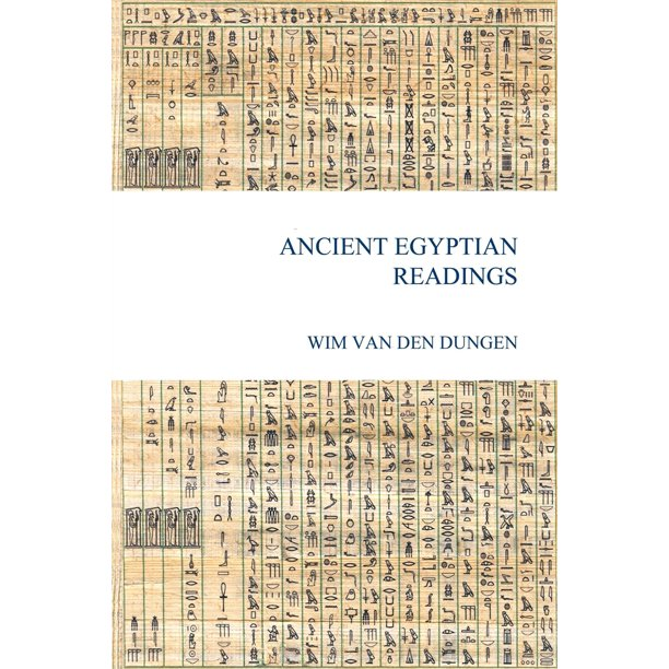 Ancient Egyptian Readings (Paperback)