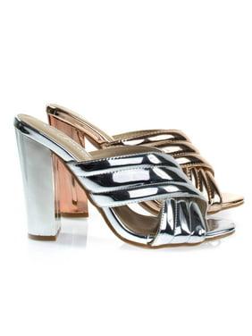 eb8cd91f3197 Forever Link Womens Sandals   Flip-flops - Walmart.com