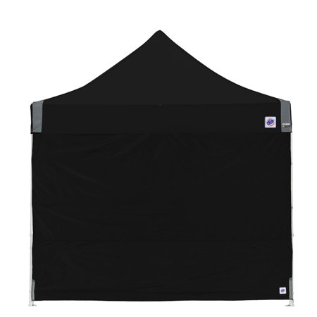 E-Z Up Professional Side Wall with Carry Bag