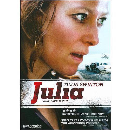 Julia (Widescreen)