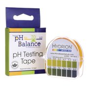 Swanson ph Testing Tape with Dispenser 1 Kit