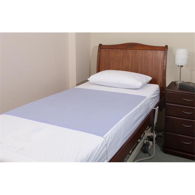 Conni CCD-085095-25-1 Mate Bed Pad - Mauve