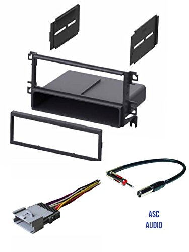Walmart aftermarket wire harness for amp wiring
