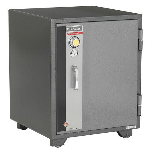 First Alert Two-Hour Fireproof Safe [2.77 CuFt]