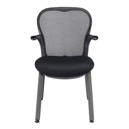 Nightingale Gxo Guest Chair Black Product Picture