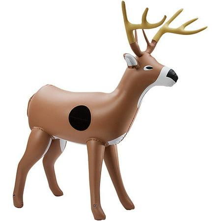 Nxt 3D Inflatable Deer Target Deer Vitals Paper Target