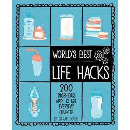 World's Best Life Hacks - - 10 Halloween Life Hacks