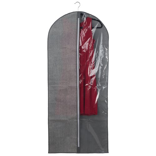 Rebrilliant Faux Jute Garment Bag  With Drawstring Top (Set of 2)